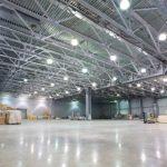 Освещение склада. Анализ вариантов