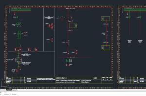 AutoCAD - Автоматизация оформления листов для печати 01
