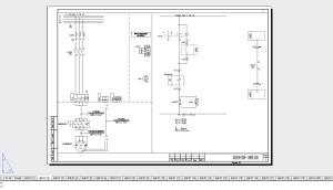AutoCAD - Автоматизация оформления листов для печати 03