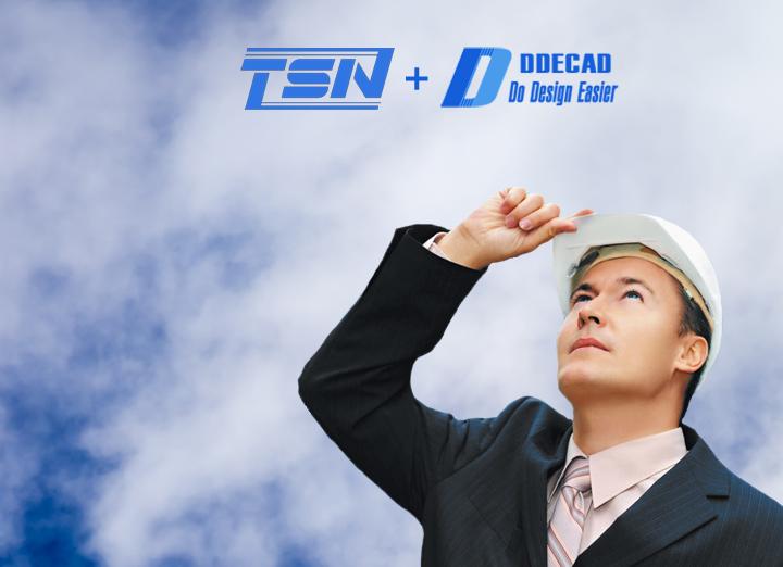 DDECAD и TSN