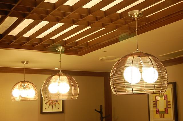 Проектирование внутреннего освещения