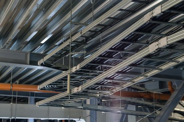 5 способов отрисовки кабельных лотков в AutoCAD