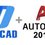 Добавлена поддержка AutoCAD 2018