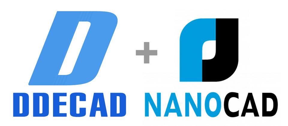DDECAD для Nanocad