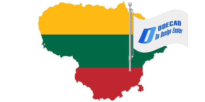 В Литве начали применять программу DDECAD для разработки проектов электроснабжения
