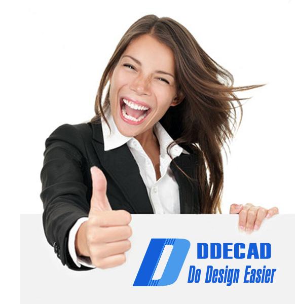 Попробуй DDECAD бесплатно